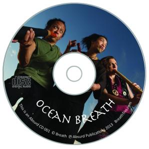 OceanBreathCDdisk